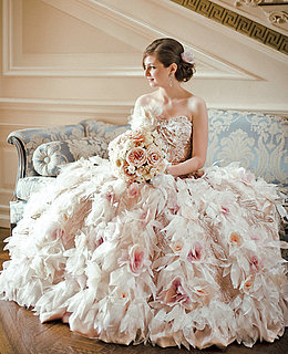 The Best Dressed Brides of 2013