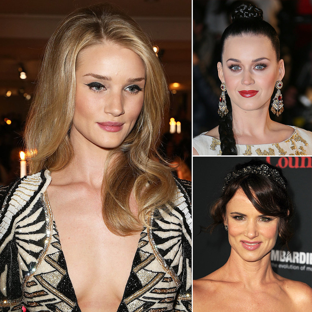 The Top 10 Beauty Looks of the Week Are Pretty Much Perfect