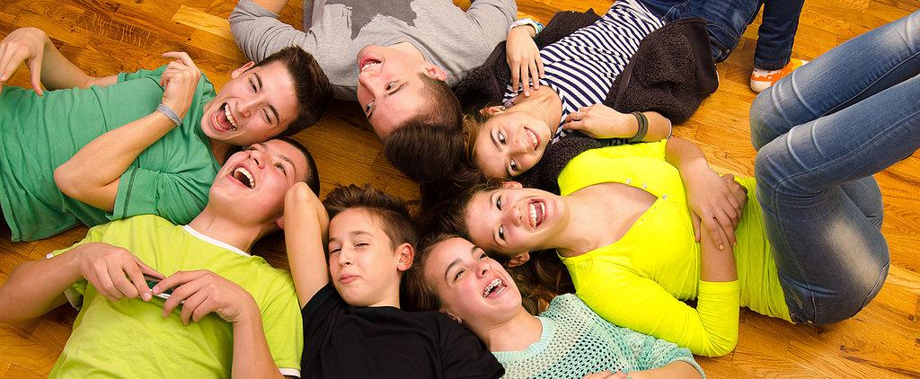 TGIF! Teen-Friendly Activities For Friday Nights