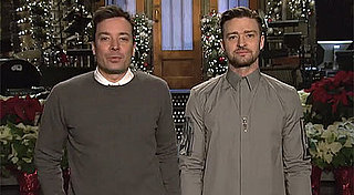 Jimmy Fallon, Justin Timberlake Reunite On Saturday Night Live Promos: Video