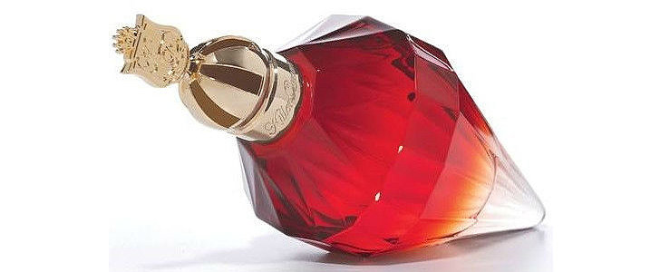 Which Celebrity Created the Scent of 2013?