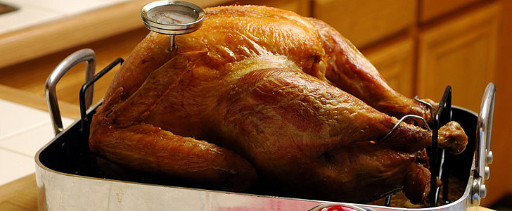 Burning Question: At What Temperature Is a Turkey Cooked?