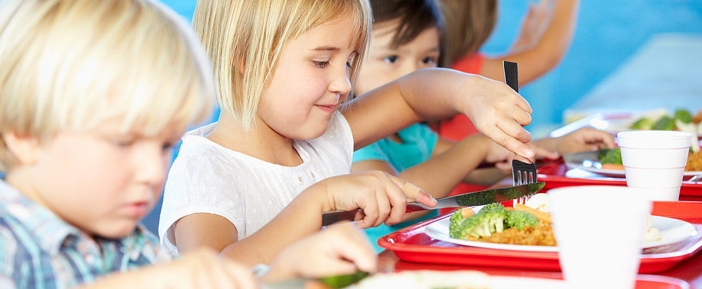 Should Kids Have to Work to Earn Free School Lunch?