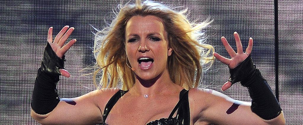 10 Ways Britney Spears Changed the Beauty Scene