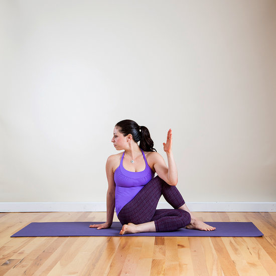 Best Detoxing Yoga Poses to Get Rid of Toxins