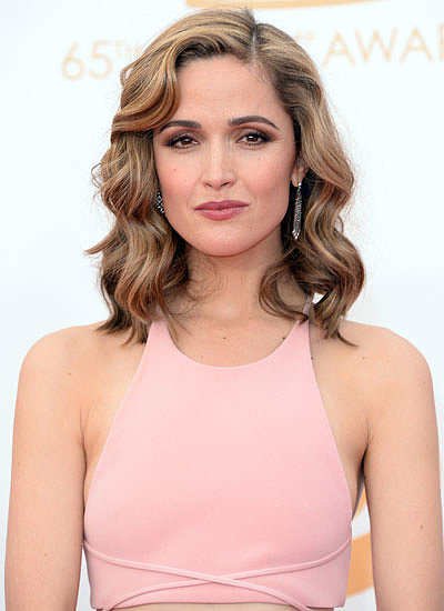 14. Rose Byrne: Brunette to Blond