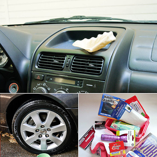 Roadside Assistance: The Best DIYs For Your Car