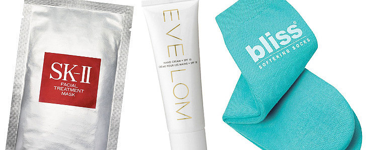 Every Moisturizer You Need, Head to Toe