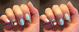 The Cutest Nail Art You'll See All Season (Hint: Penguins)
