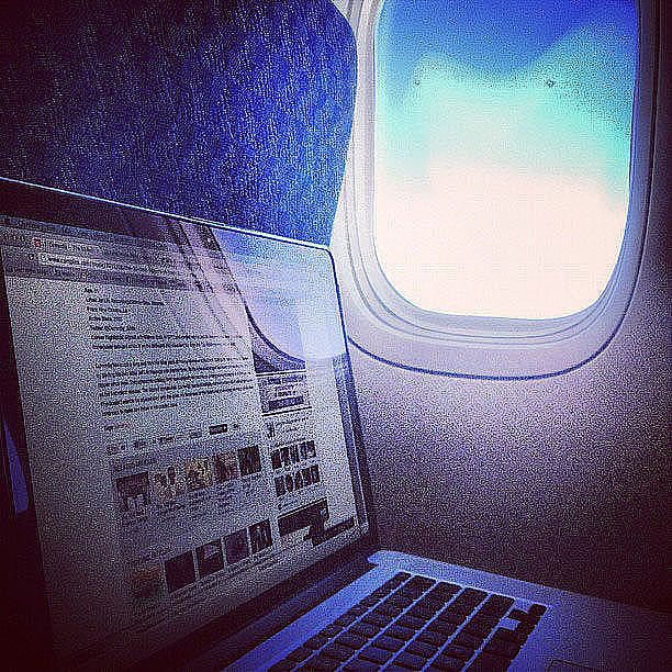 Find WiFi before you fly  Source: Instagram user hishamdahud
