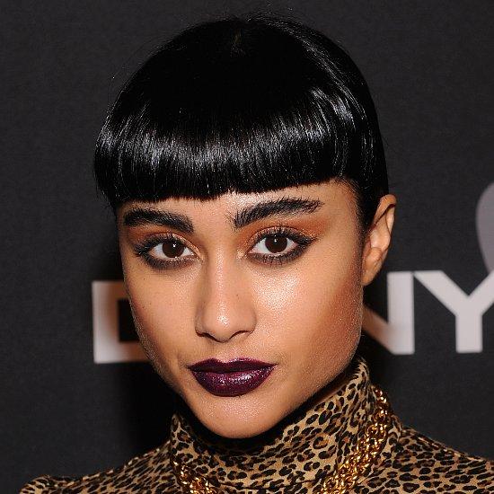 Natalia Kills Beauty Inspire by Cleopatra
