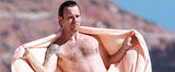 Ewan McGregor Surprises Us With a Shirtless Moment in Mexico