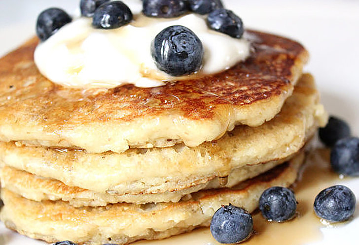 Breakfast: Paleo Pancakes