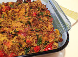 Lunch and Dinner: Spaghetti Squash Bake