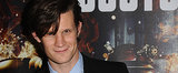 #ThankYouMattSmith: Fans Say Goodbye to Eleven