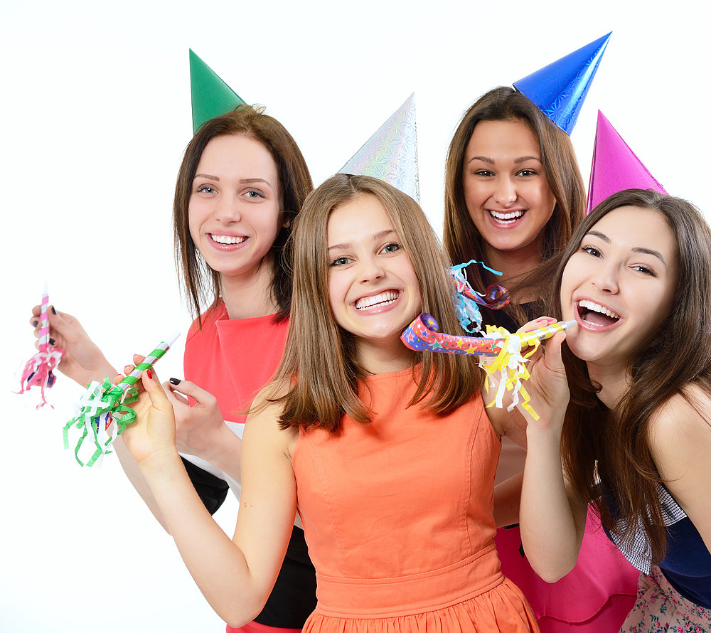 Teen-Approved Ways to Celebrate the New Year