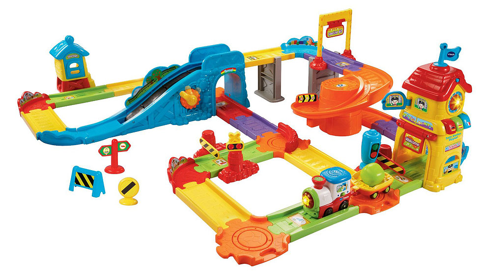 Best Toddler Toy: VTech Go! Go! Smart Wheels