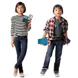 Best Kids Clothing Store: Gap Kids