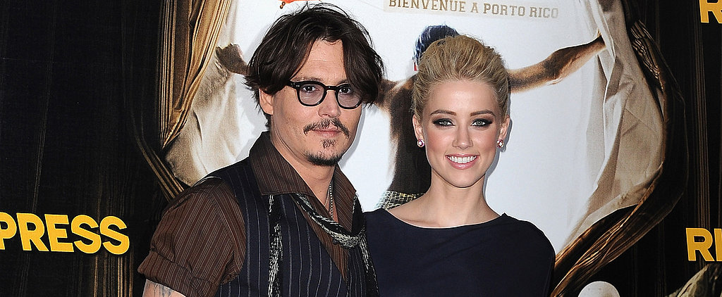 Johnny Depp Spent How Much on Amber Heard's Christmas Gift?!