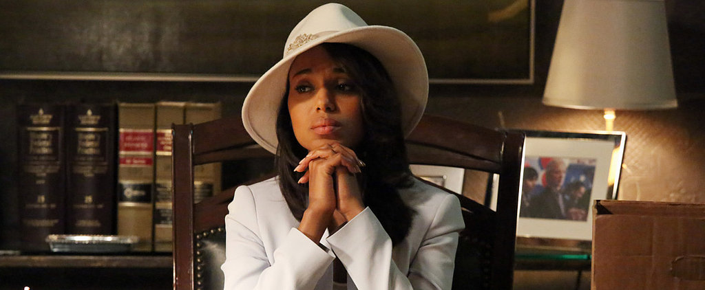 Scandal Midseason Quiz!