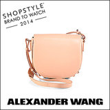 Alexander Wang on ShopStyle