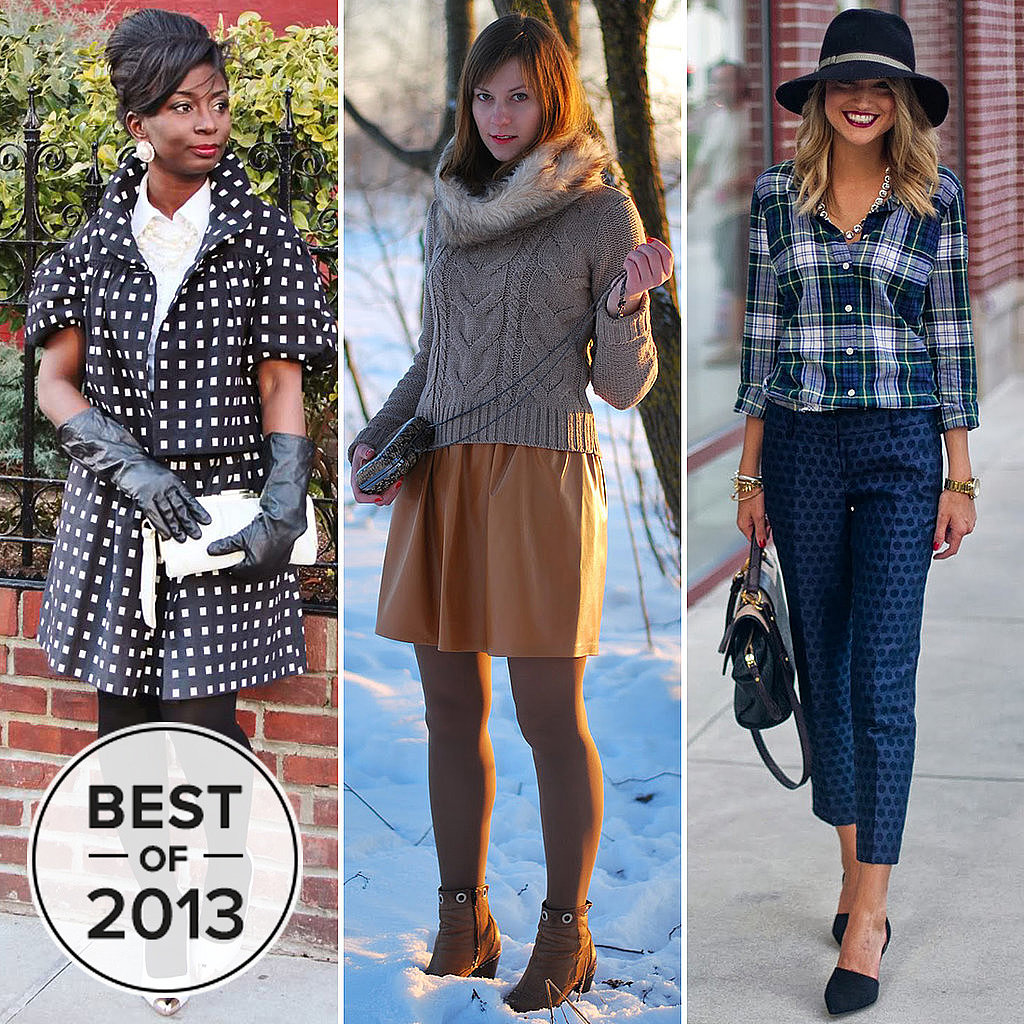 The 25 Looks You Wore That Knocked Our Socks Off in 2013