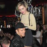 Is Miley Cyrus Dating Kellan Lutz?