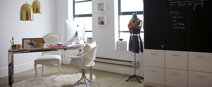 Get Down to Business: 8 Affordable Office Ideas!