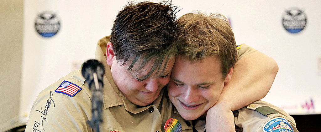 Speed Read: Boy Scouts of America to Allow Gay Scouts