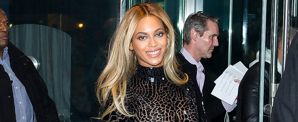Beyoncé Recorded How Many Songs For Her Album?!