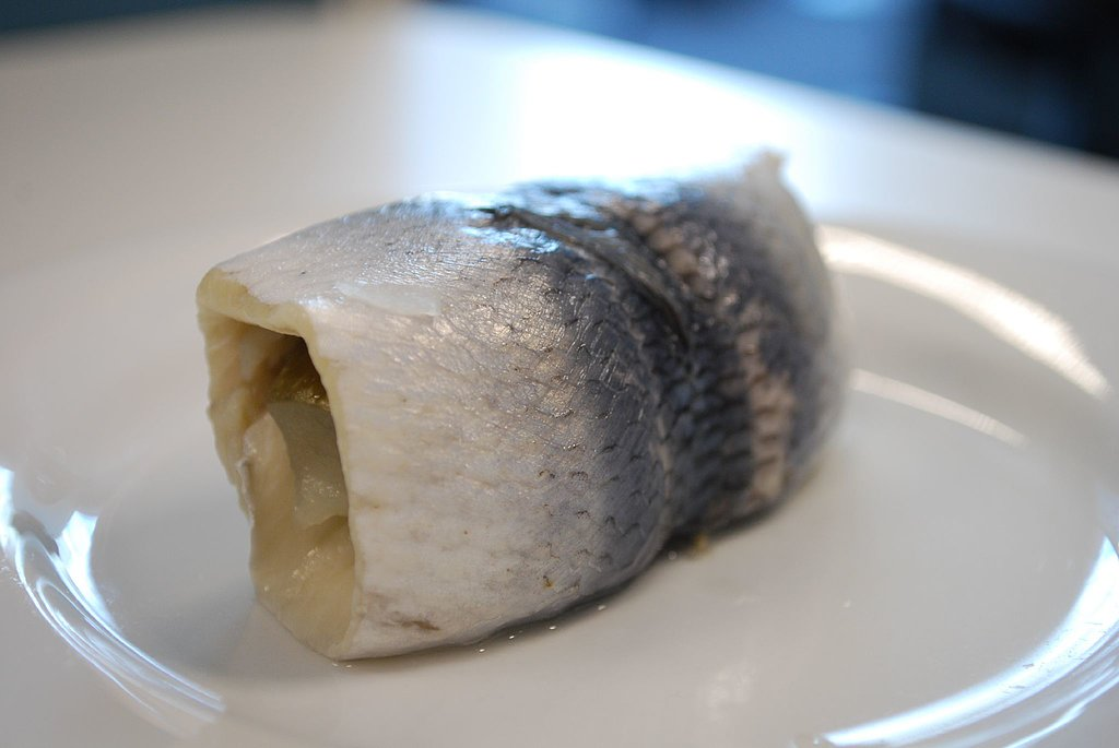 Germany: Pickled Herring