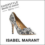 Isabel Marant on ShopStyle
