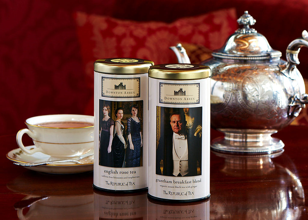Downton Abbey Grantham Breakfast Blend