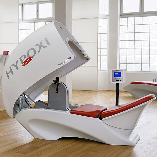 Review and Results of Hypoxi