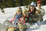 7 Ways For Your Family to Make the Most of a Snow Day