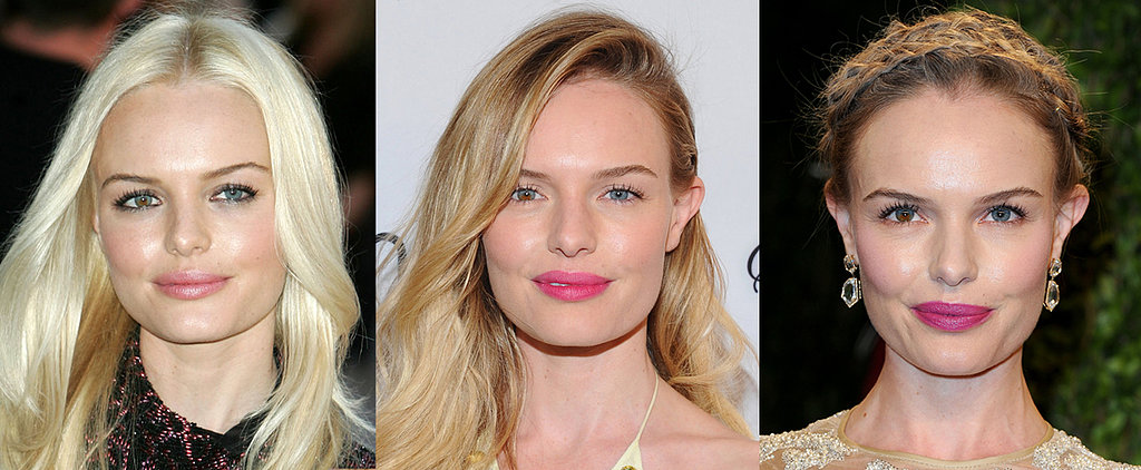 When It Comes to Kate Bosworth's Hair, 31 Is the New 21