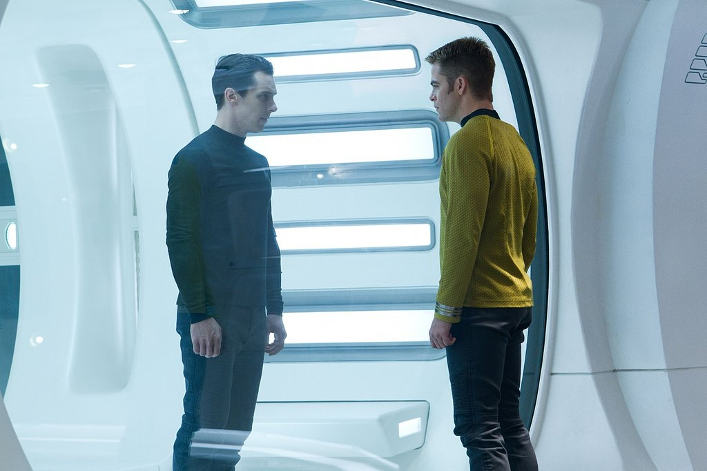 10. Star Trek Into Darkness