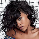 First Look: Behind the Scenes of Rihanna's Balmain Campaign