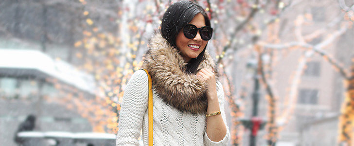 Make This Snow Day Your Most Stylish Yet