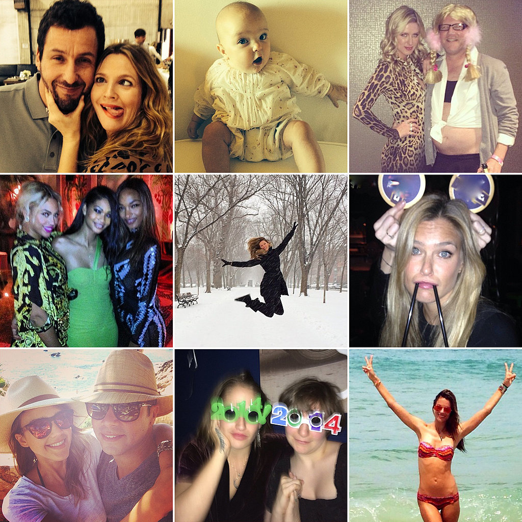 From the Sand to the Snow, See This Week's Cute Celeb Candids