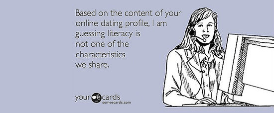 Someecards online dating