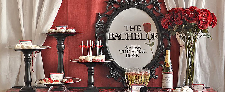 Throw a Rose-Worthy Bachelorette Party