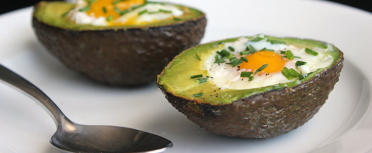 7 Days, 7 Breakfasts: Get Fit (in the Kitchen)