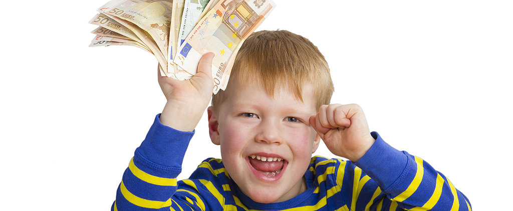4-Year-Old Shreds His Parents' Entire Life Savings