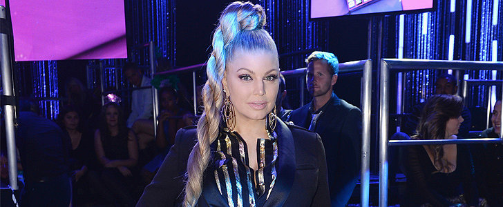 Did Fergie or Katy Win the Braid Game This Week?