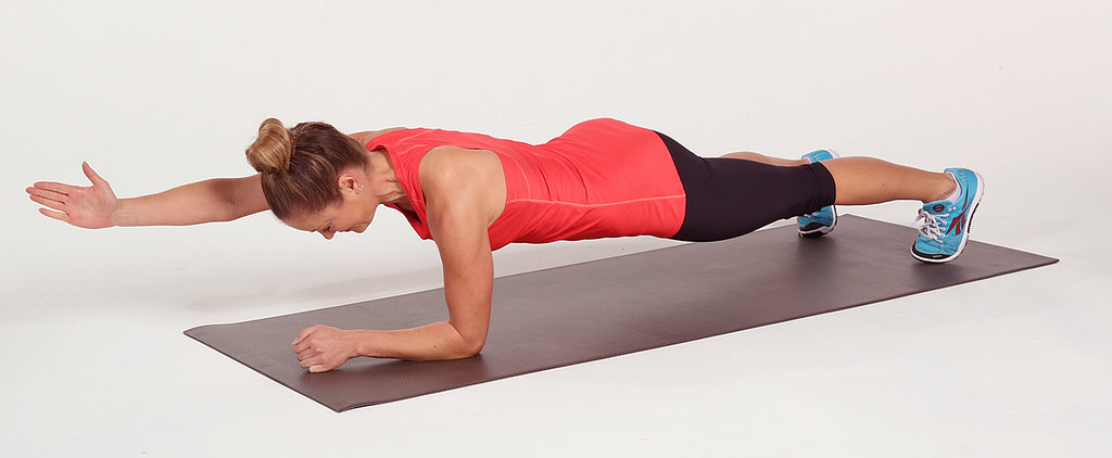 Hello Amazing Abs: Printable Core Workout