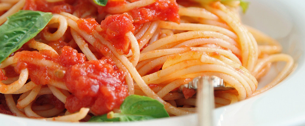 8 Sauce-Saturated Spaghetti Recipes