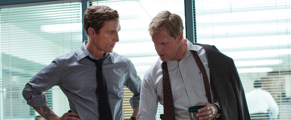 Pilot Scoop: True Detective