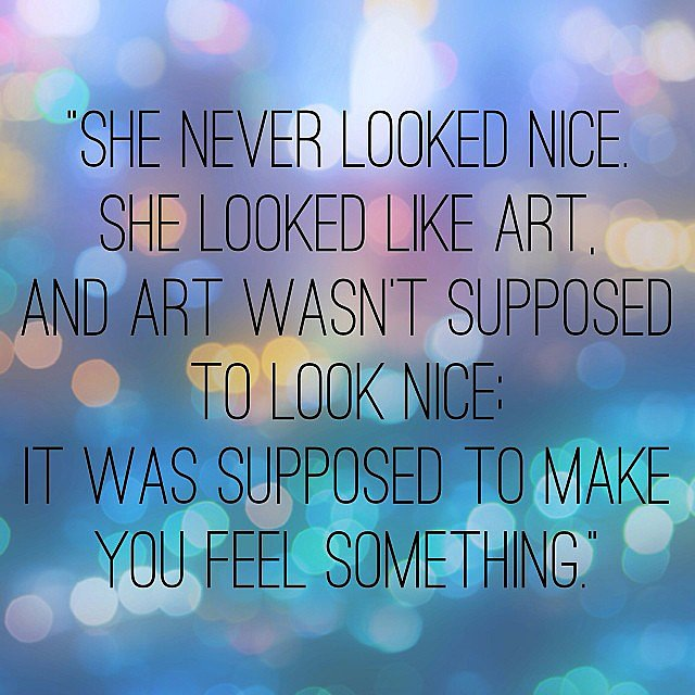 From Eleanor & Park.