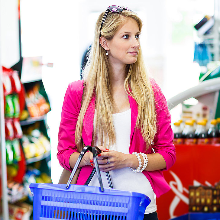 Gone Paleo? Here's a Beginner Shopping List
